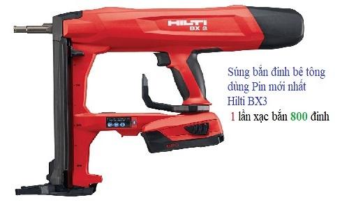 Hình ảnh sản phẩm BX 3