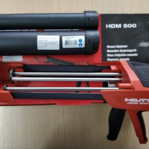 Hilti HDM 500