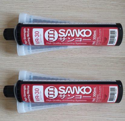 Keo Sanko VR-30