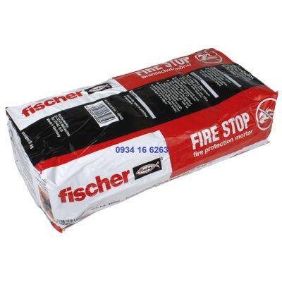 Vữa fischer FFCS 20kg/bag