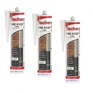Keo chống cháy Fischer